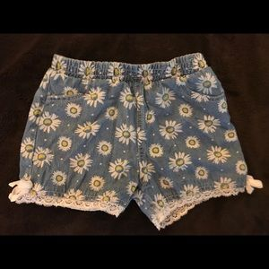 Other - Daisy Shorts